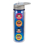 Paul Frank Tritan 18oz. Straw Water Bottle